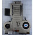 Система охлаждения c кулером для ноутбука HP Pavilion ZE5600 319492-001