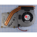 Система охлаждения с кулером для ноутбука LG LM40 5901BZ9029A MFNC-C506A