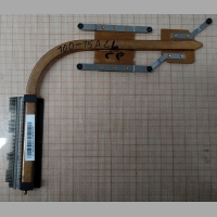 Система охлаждения для ноутбука Lenovo Ideapad 100-15ACL