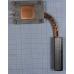 Система охлаждения для ноутбука Lenovo G570 AT0GL0010R0, AT0GL0020R0
