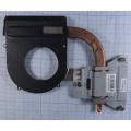 Система охлаждения для ноутбука Lenovo G580 60.4SH20.001 UMA