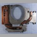 Система охлаждения для ноутбука Lenovo Y570 AT0HB002SS01AB64U010F2