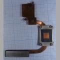 Система охлаждения для ноутбука Lenovo Z565 AT0EY0010R0