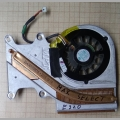 Система охлаждения для ноутбука Packard Bell M5255 340677000044