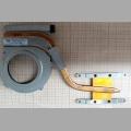 Система охлаждения для ноутбука RoverBook Pro 510 WH E32-1700040-TA9