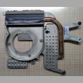 Система охлаждения для ноутбука Roverbook S621 40GV40042-00