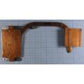 Система охлаждения для ноутбука Rover Nautilus W551 6-31-M66SN-101-1