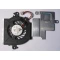 Система охлаждения c вентилятором  Samsung N100 BA62-00495A KSB0405HA-AG90