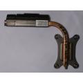 Система охлаждения для ноутбука Samsung NP300C4A BA62-00612A