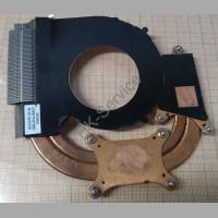 Система охлаждения для ноутбука Samsung NP550P5C BA62-00675C