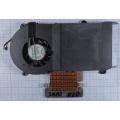 Система охлаждения с вентилятором (кулером) для ноутбука Samsung R20 GC055015VH-A