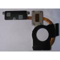 Система охлаждения для ноутбука Samsung R420 BA96-04188A
