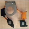 Система охлаждения для ноутбука Samsung R530 BA62-00498B