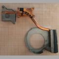 Система охлаждения для ноутбука Samsung RV510 BA62-00498A