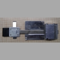 Система охлаждения для ноутбука Sony PCG-461L A8067308A