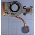 Система охлаждения для ноутбука Sony VAIO VGN-FE31HR / PCG-7R4P 073-1002-1890_A