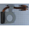 Система охлаждения для ноутбука Sony VAIO vpcyb3 series 60.4KY03.001