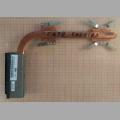 Система охлаждения для ноутбука Toshiba C670 13N0-Y4A0H02