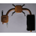 Система охлаждения для ноутбука Toshiba Satellite L30 AVC3CBL1TA0