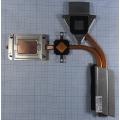Система охлаждения для ноутбука Toshiba Satellite L650D BDAA4Z4054