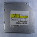 DVD-RW привод для ноутбуков интерфейс SATA
