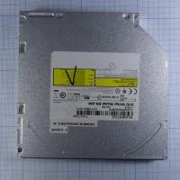 DVD-RW привод для ноутбуков интерфейс SATA 12.7mm