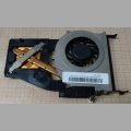 Вентилятор (кулер) для ноутбука Acer Aspire 4720G GC055515VH-A JCI39Z01TATN