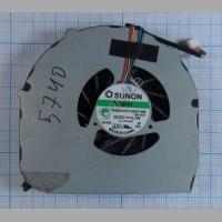 Вентилятор (кулер) для ноутбука Acer Aspire 5740 MG60100V1-Q020-S99
