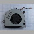 Вентилятор (кулер) для ноутбука Acer Aspire 7739 KSB06105HA