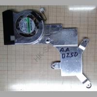 Вентилятор (кулер) для ноутбука Acer Aspire One D250 AT084001SS0