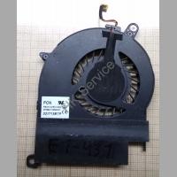 Вентилятор (кулер) для ноутбука Acer Aspire E1-431 DFS5311O5MC0T