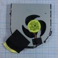 Вентилятор (кулер) для ноутбука Acer Aspire V5-571 DFS481305MC0T