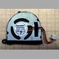 Вентилятор (кулер) для ноутбука Asus Eee PC 1015PX NFB40A05H