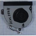 Вентилятор (кулер) для ноутбука Asus A54H KSB06105HB