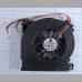 Вентилятор (кулер) для ноутбука Asus A6R BFB0605HA