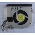 Вентилятор (кулер) для ноутбука Asus F83T DFS551005M30T