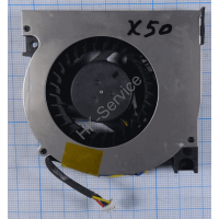 Вентилятор (кулер) для ноутбука Asus X50SL BFB0705HA
