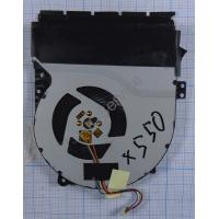 Вентилятор (кулер) для ноутбука Asus X550 13N0-PHA0101 0A