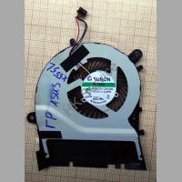 Вентилятор (кулер) для ноутбука Asus X555L MF60070V1-C370-S9A