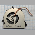 Вентилятор (кулер) для ноутбука Dell Inspiron 5521 KSB05105HA-CG91