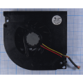 Вентилятор (кулер) ноутбука DELL PP23LA UDQFZZR12QU