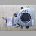 Вентилятор (кулер) для ноутбука DNS 0121905 6-31-M111N-100