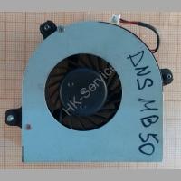 Вентилятор (кулер) для ноутбука DNS MB50 13B050-FM2000