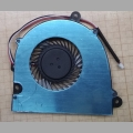 Вентилятор (кулер) для ноутбука DNS WA50SHQ AB7605HX-GE3 новый