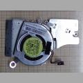 Вентилятор (кулер) для ноутбука HP Mini 210 series DFS300805M10T