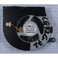Вентилятор (кулер) ноутбука HP Presario G62 NFB73B05H