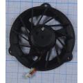 Вентилятор (кулер) для ноутбука HP Сompaq Pesario CQ50 DFS481305MCOT
