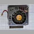 Вентилятор (кулер) ноутбука IRU 1514L GB0555AGV1-8A