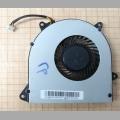 Вентилятор (кулер) для ноутбука Lenovo Ideapad 100-15ACL DC28000CVS0