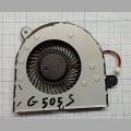Вентилятор (кулер) для ноутбука Lenovo G505S DFS501105PR0T